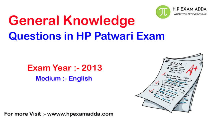 Gk question in english 2019 | 105 General Knowledge (GK ...